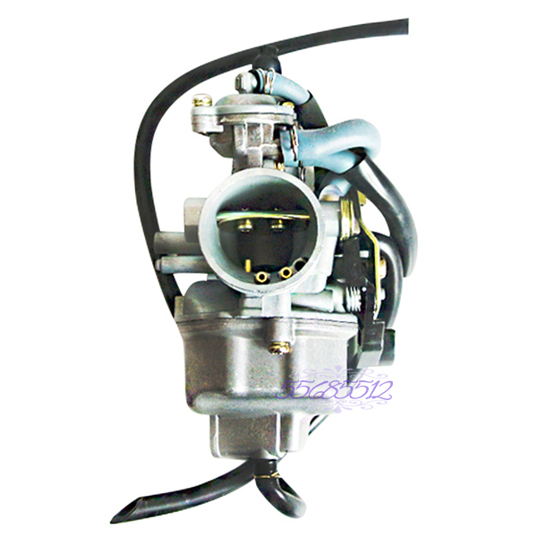 Carburetor Carb For Honda TRX 250 TRX250 Recon 1997 2001 TRX250TE ...