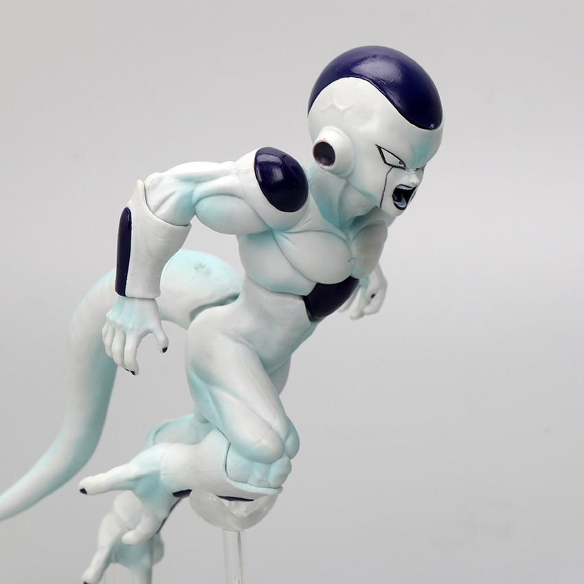 Saiyan Market Dragon Ball Z Freeza 19cm Collectible Model