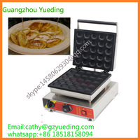 Factory Dorayaki Making Machine For Sale Electric Pan For Muffins
