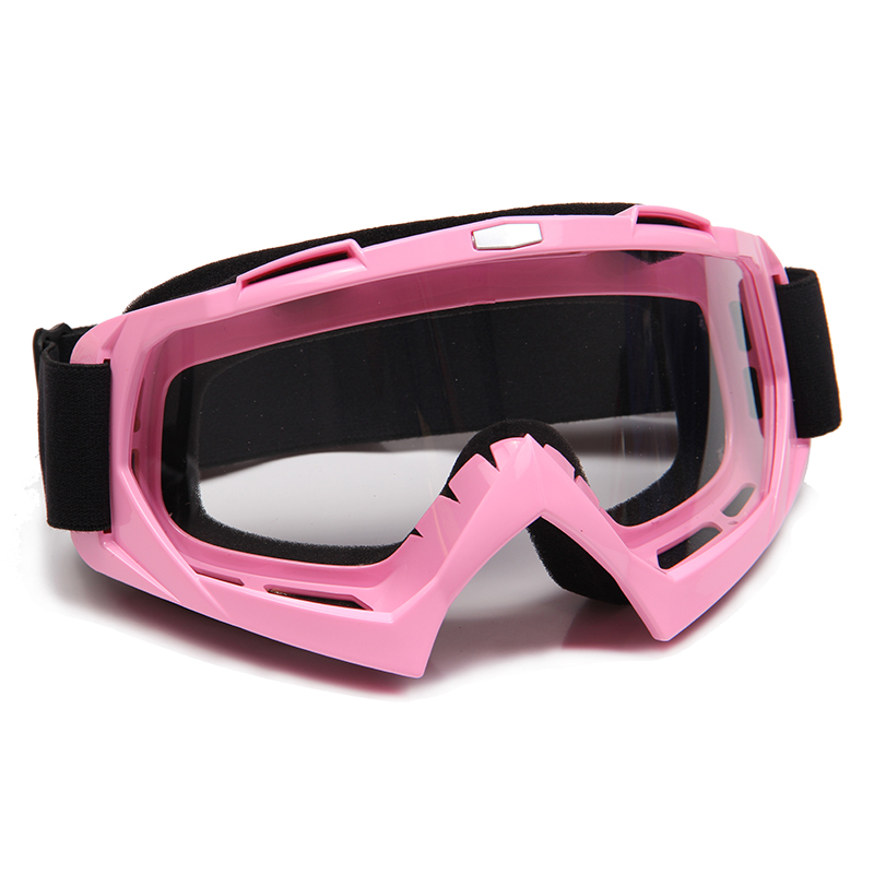 New Motorcycle Riding Glasses Ski Snowboard Windproof Dustproof Goggles Motocross Off-Road Downhill Dirt Bike Eyewear