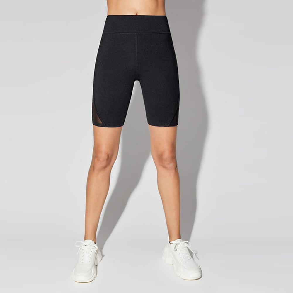 Women's Summer Yoga Shorts…