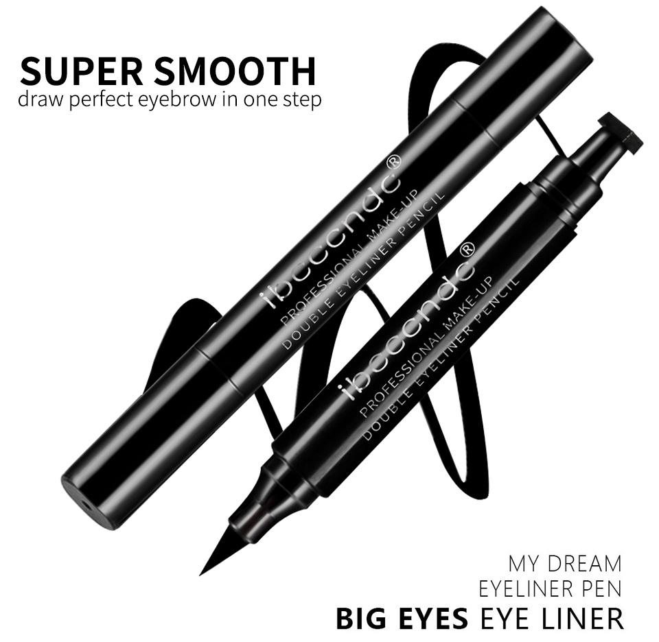 IBCCCNDC Liquid Pencil Black Eye Liner 11