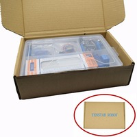 UNO R3 KIT Upgraded Version Of The Starter Kit The RFID Learn Suite LCD 1602 For