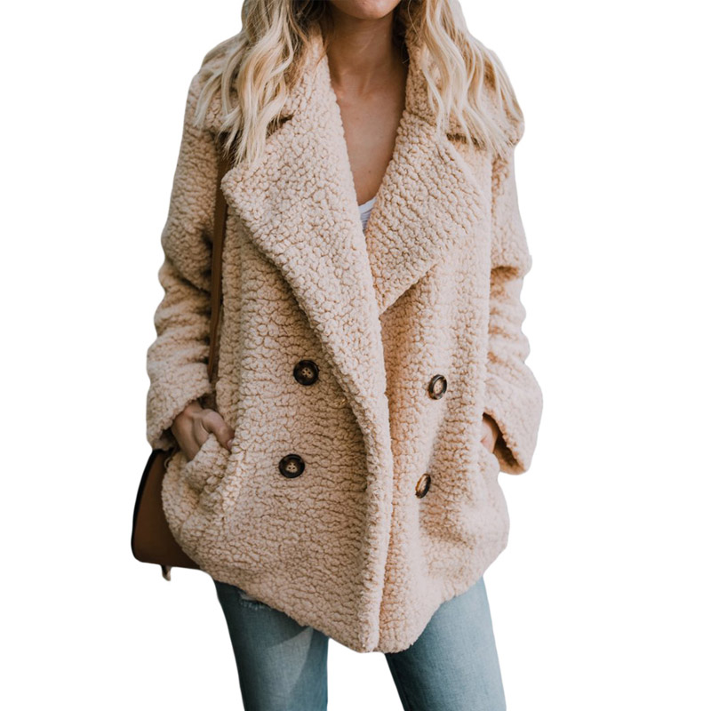 Manches gray Fille Casual Point Green Automne dark Mujer powder Femme khaki Brown Gray Hiver army sapphire Polyester 100 Ouvrir Liva Manteau Et Lc85138 Solide Cazadoras Pleine 2018 6wXHq5