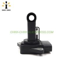 CHKK-CHKK Mass Air Flow Meter Sensor 197400-2090 22680-AA310 FOR Subaru Impreza Forester WRX Mazda 3 6 цена