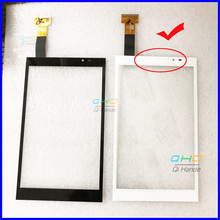 New Touch Screen Digitizer Glass For 8 inch YTG G80046 F1 V1 2 Tablet Touch Panel