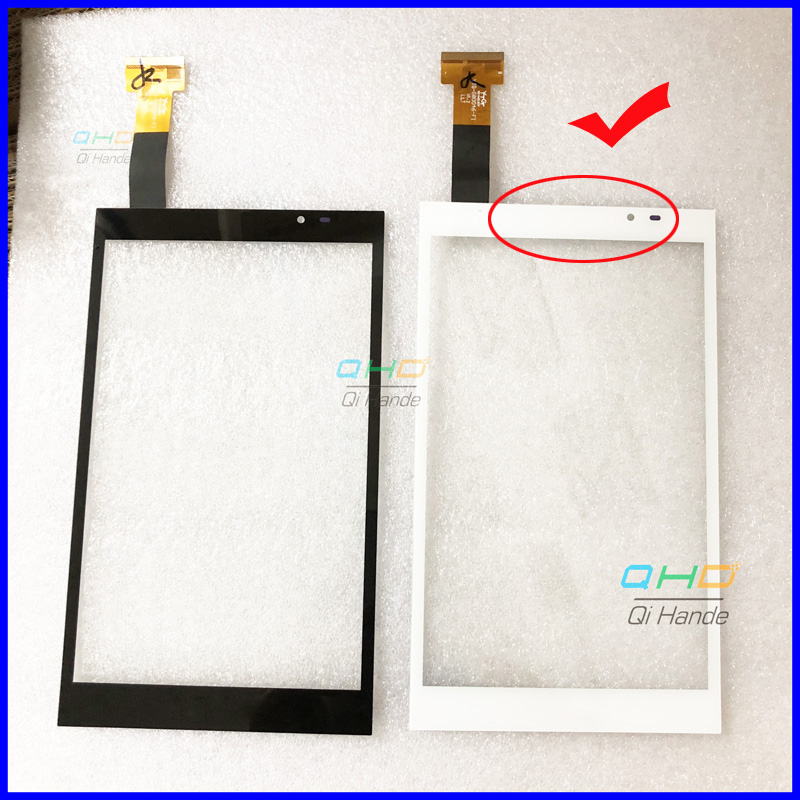 New Touch Screen Digitizer Glass For 8 inch YTG G80046 F1 V1 2 font b Tablet