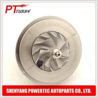 Turbo patrone 49135-06000 für Ford Transit V 2 4 TDCi 88 Kw 120 HP PUMA F4FA - TF035 turbine kompressor core YC1Q6K682BD CHRA