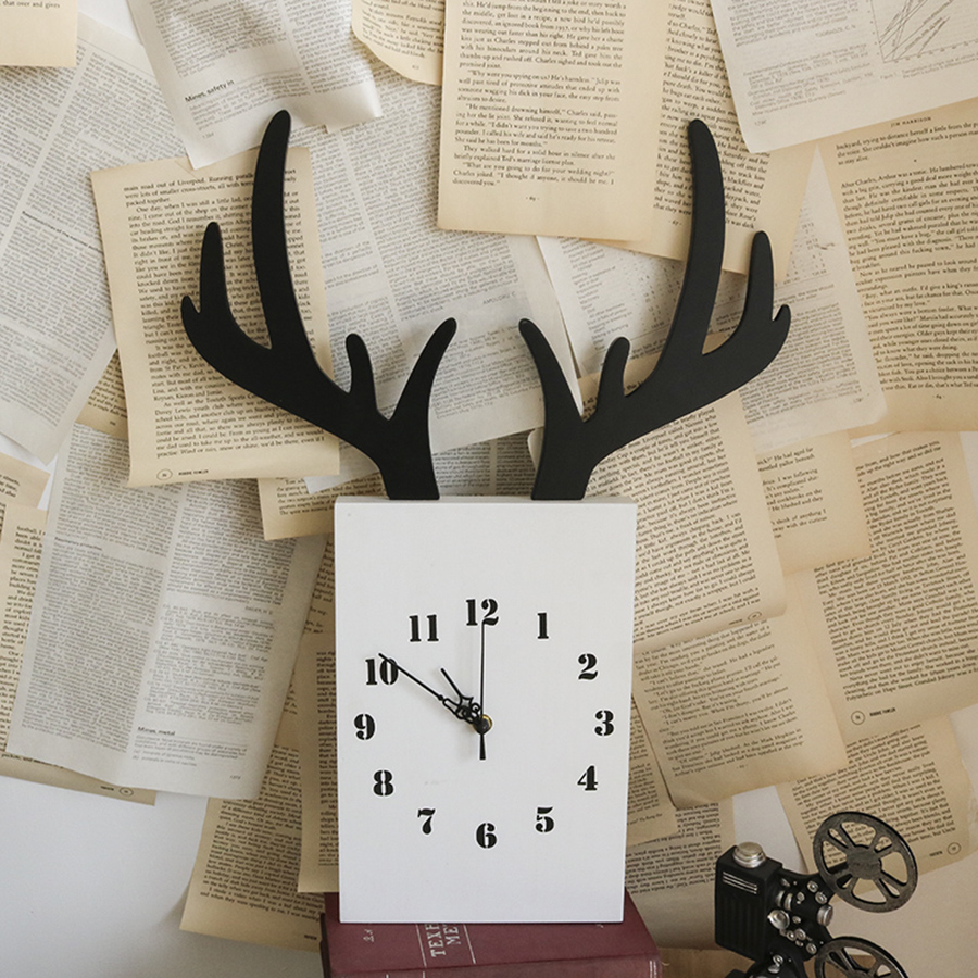 Creative Retro Do Old Clock Wall Home Decorate Silent Wall Clock Vintage Shabby Chic Clocks Wanduhren Classic Wood Watch 50A0837 1