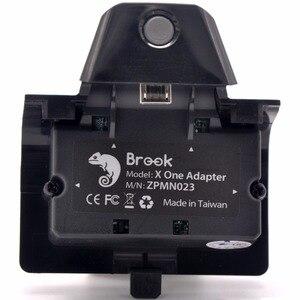 Image 5 - Brook X Een Adapter Voor Xbox Een Draadloze Adapter/Opladen Batterij Spelen Xbox One/Xboxone Elite Draadloze Controller op Schakelaar/PS4