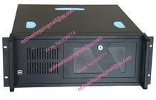 Top mould 4u5308e lengthen industrial computer case server computer case server motherboard