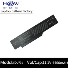 free ship laptop battery forPackard Bell Hera C G Ares GP3 MV/V HGL1 MH35 MH36 MH45 MH85 MH88 SQU-712,SQU-714