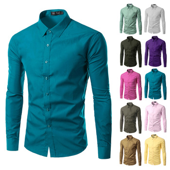 Camisa Masculina Men's Clothing