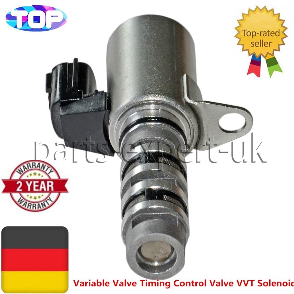 AP02 Variable Valve Timing Control Valve VVT Solenoid  For Infiniti Nissan 23796-ZE00C 23796-ZE01C 23796-ZE00A 23796EA000