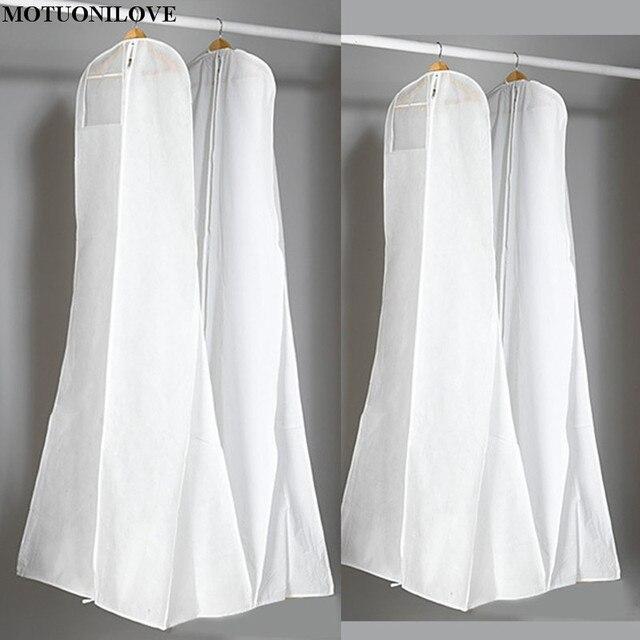 180 A Buon Mercato di Abbigliamento Sacchetto di polvere Vestiti Copertura Antip