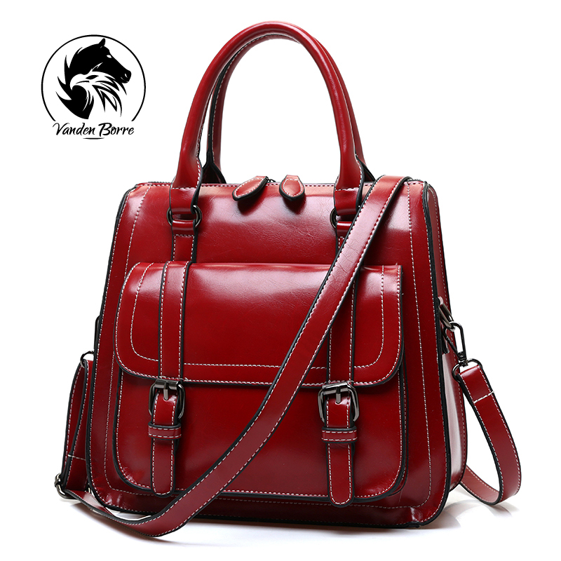 fashion handbags women messenger bags leather tote bags famous brand ladies lux