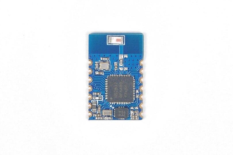 Bluetooth 4 NRF52832 module BMI160 acceleration gyro GT832C_01Bluetooth 4 NRF52832 module BMI160 acceleration gyro GT832C_01