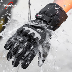 VEMAR Motorcycle Gloves Touch