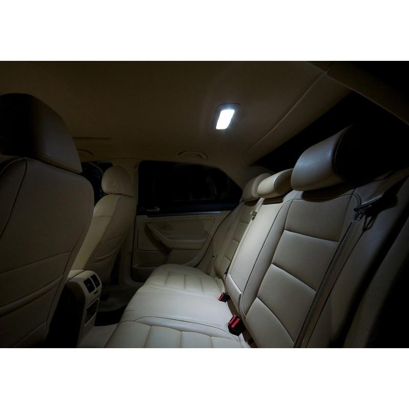 JI 5 üçün XIEYOU 10 ədəd LED Canbus Daxili işıqlar dəsti - Avtomobil işıqları - Fotoqrafiya 4