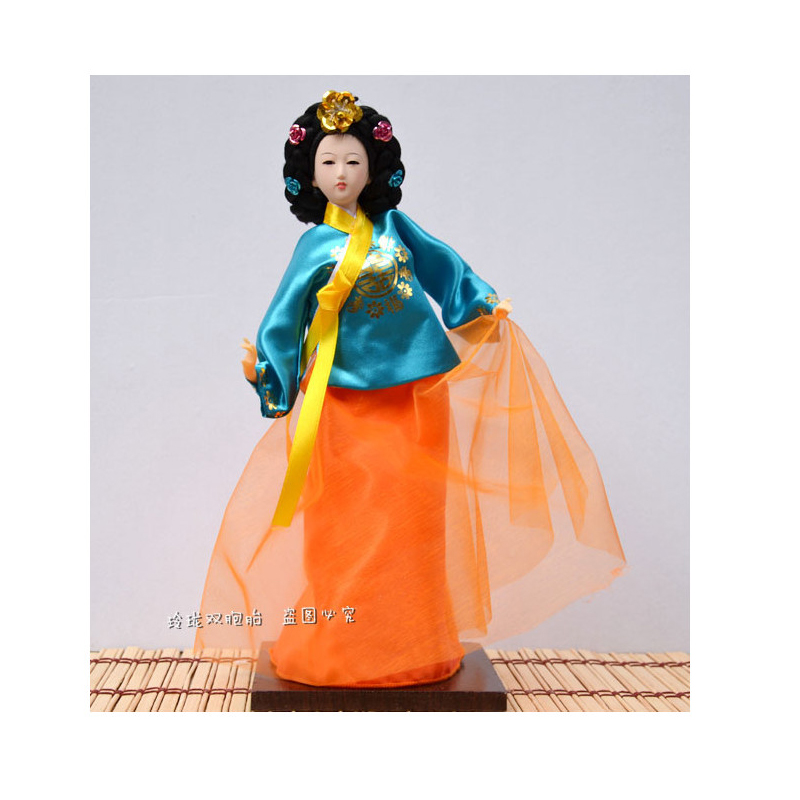 best top korean ethnic doll brands and get free shipping ...