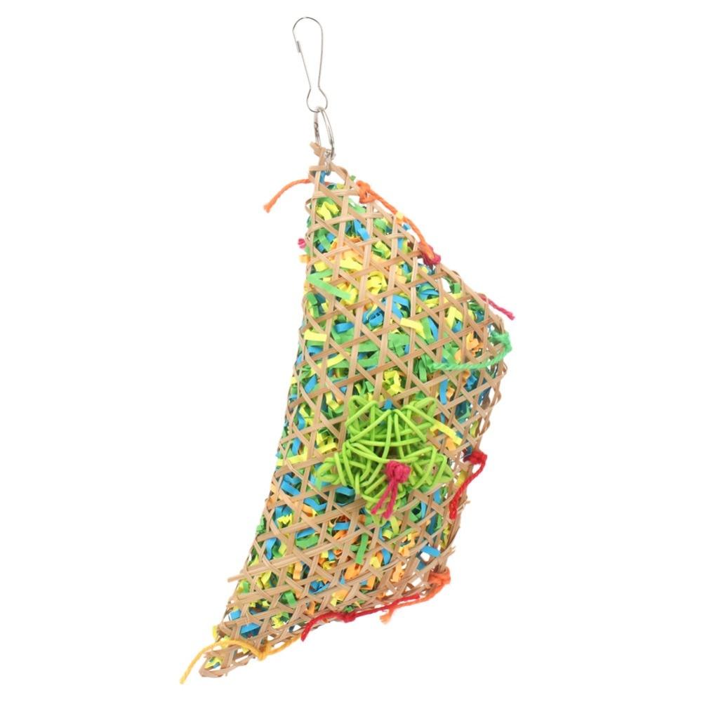 PipiFren попугаи игрушки и аксессуары для птиц игрушки для домашних животных качели стенд волнистый Попугайчик клетка африканский серый vogel speelgoed parkiet