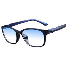 7ad6307cd7 Men Women Reading Glasses Anti blue rays Eyeglasses Hyperopia Glasses TR90 Presbyopia  Eyewear with +1.0 1.5 2.0 2.5 3.0 2.5