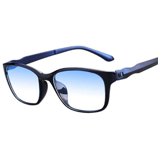 56c6cf72389 Men Women Reading Glasses Anti blue rays Eyeglasses Hyperopia Glasses TR90  Presbyopia Eyewear with +1.0 1.5 2.0 2.5 3.0 2.5