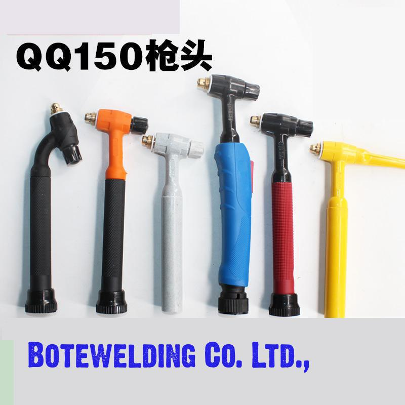 QQ150 Argon Arc Welding Torch  Gun Head Argon Welding Welding Accessories