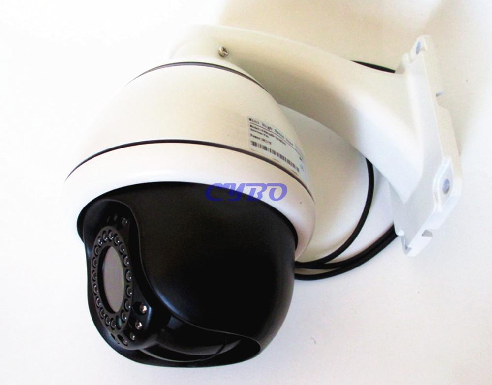 PTZ IP Camera (3)