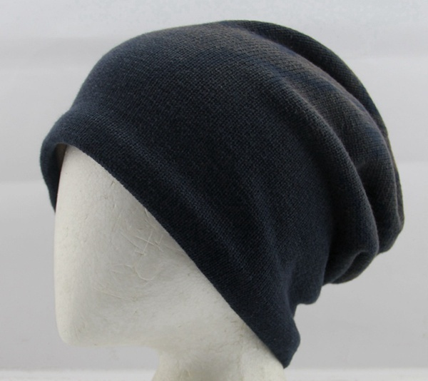 Mix Order Classic stripe wool quality winter knitted knitting hat for men and women skullies and beanies cap free shipping