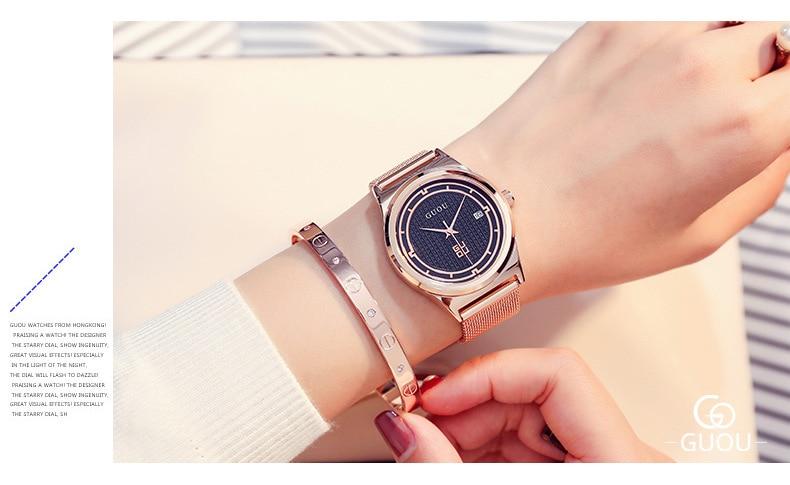 wristwatch band