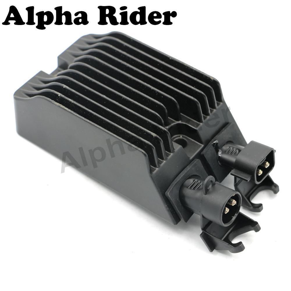 Motorcycle Voltage Regulator Rectifier for Harley Davidson Sportster 883 1200 XL Custom Super Low 2014 2015 2016 New Arrival motorcycle regulator rectifier for seadoo rxt 1500 1503 2005 2007 new