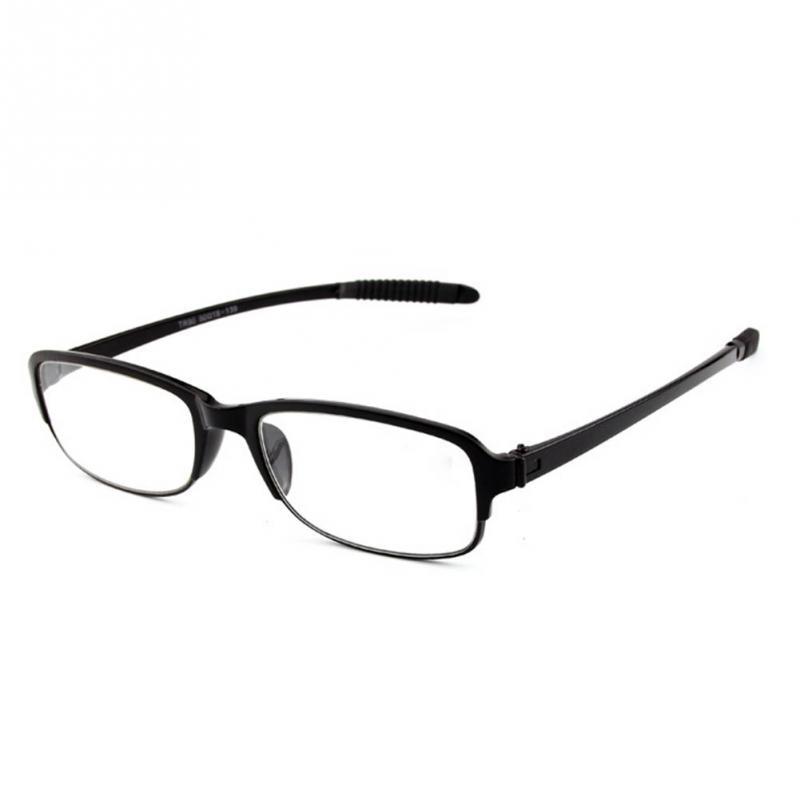 2019 New Fashion Super Light TR90 Presbyopic Glasses Frame Men Women Brand Designer Glasses Optical Eyewear Frames High Quality