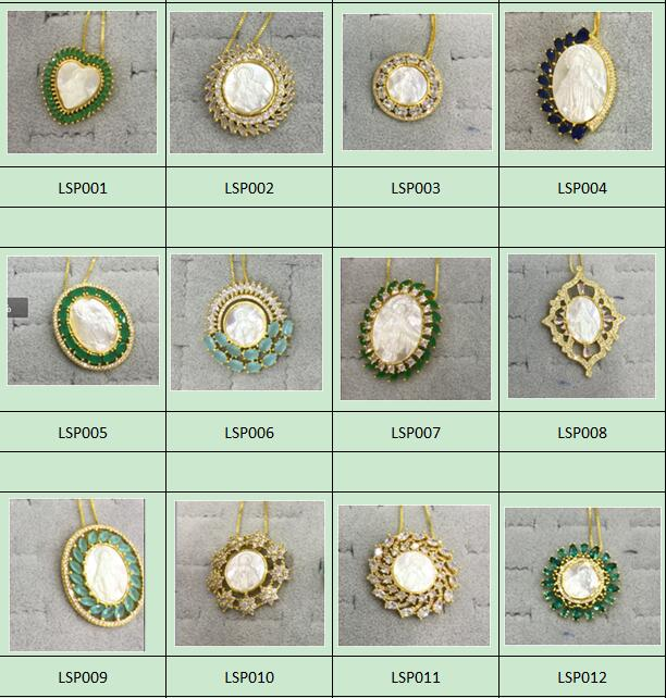 Mandala De Letra Collar Navette Zirconia Jewelry Initial Alphabet A-Z Letter Pendant Necklace Brazil Joyeria for Women (1)