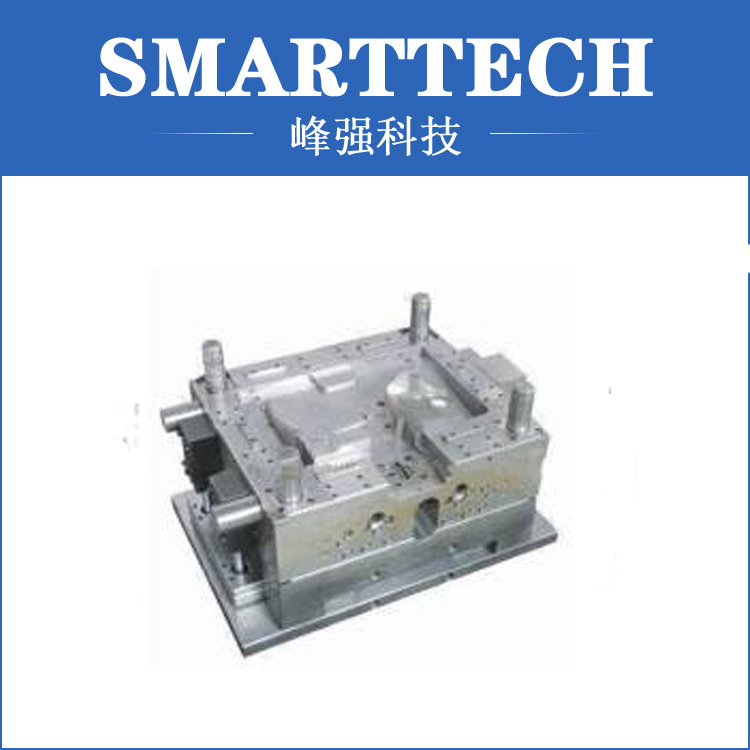 Electric cooker spare parts, china injection mould high quality electric cooker plastic injection mold
