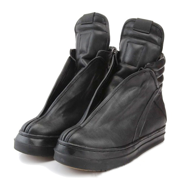 Compare Prices on Mens Designer Leather Boots- Online Shopping/Buy ...