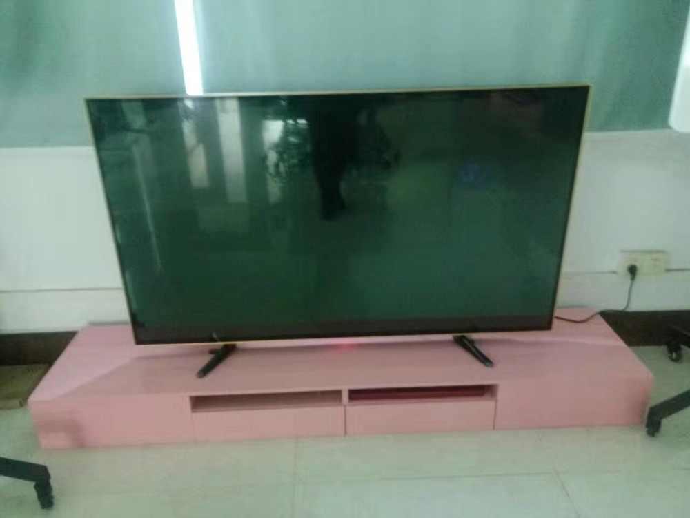 تلفاز OEM 40 46 50 55 بوصة ذكي واي فاي/lan إنترنت LCD عالي الدقة واي فاي LED