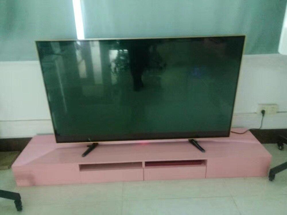 OEM 40 46 50 55 pouces intelligent wifi/lan internet LCD HD wifi LED TV