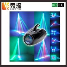 Здесь можно купить  SHOW TIME LED LED Moon flower stage effect light Professional for Performance Home entertainment DJ party Disco light