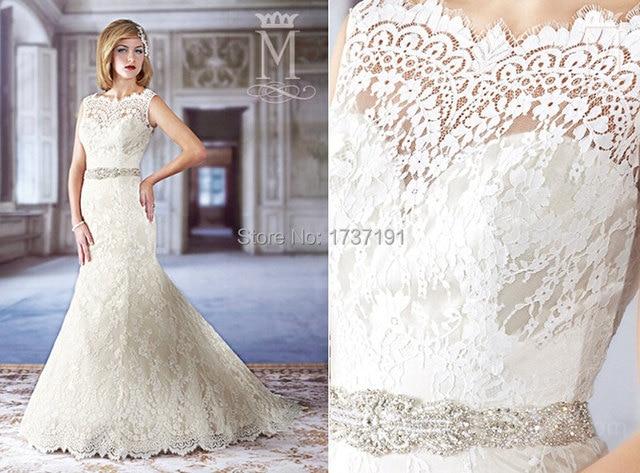 Braut Hochzeit Spitze Stoff in Off White für Schals, kleid ...