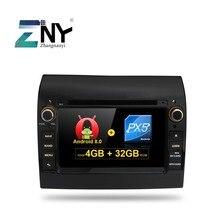 7″ Android Car DVD GPS For Fiat Ducato 2009 2010 2011 2012 2013 2014 2015 Citroen Jumper Peugeot Boxer Auto Radio FM Navigation
