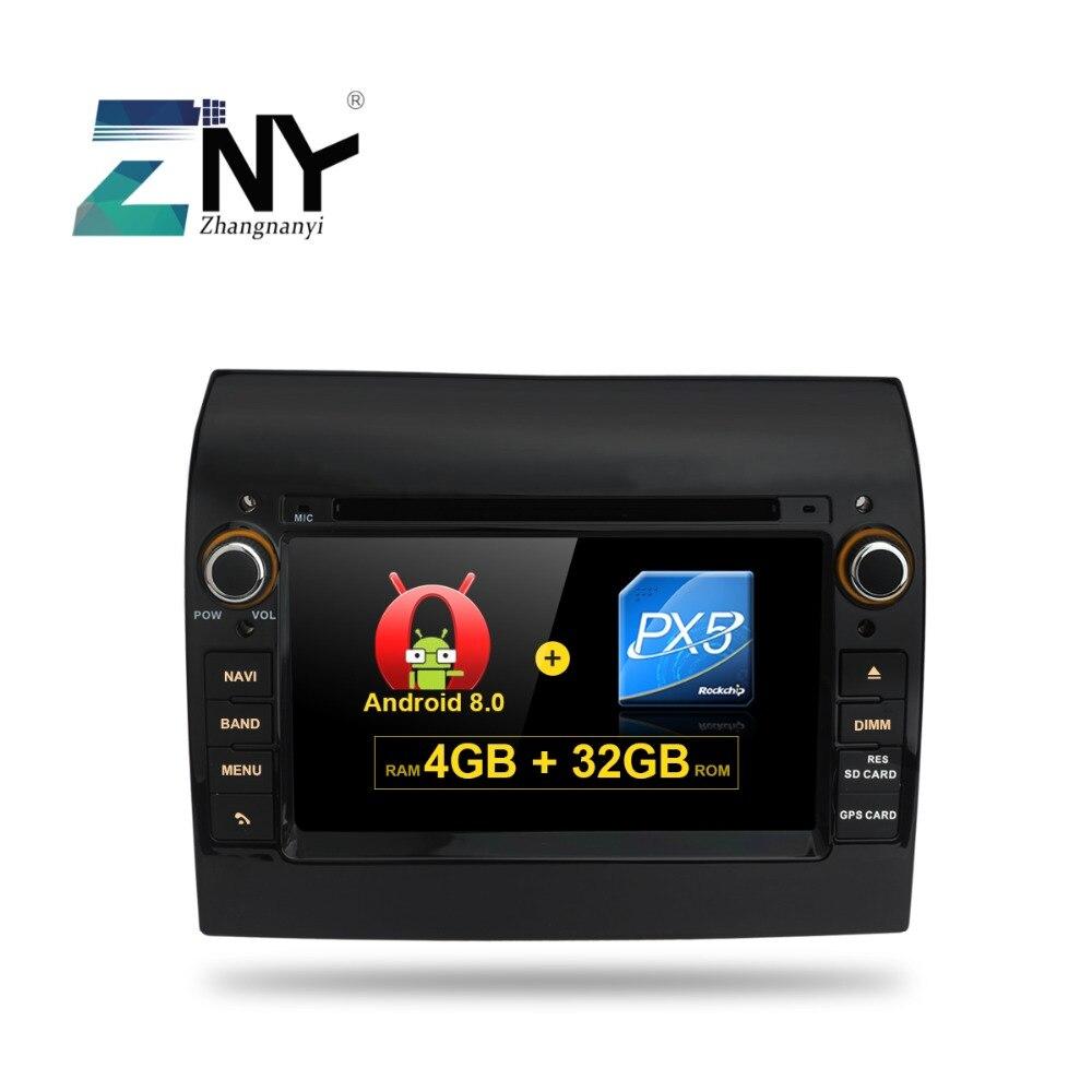 7 Android Voiture DVD GPS Pour Fiat Ducato 2009 2010 2011 2012 2013 2014 2015 Citroen Jumper Peugeot Boxer auto Radio FM Navigation