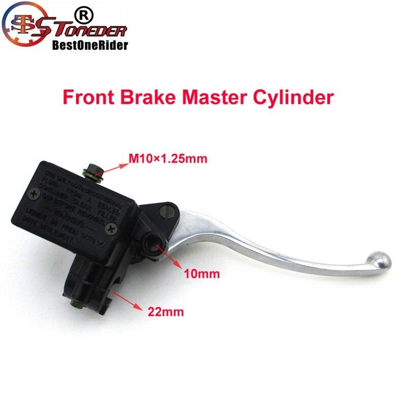 For Kawasaki Front Brake Master Cylinder Fits KZ200 KZ400 KZ550 KZ650 KZ700 750