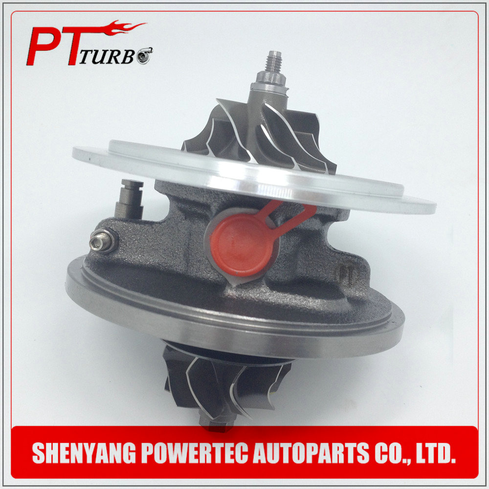 Turbo garrett 708639 chra cartridge gt1749v turbo core for Nissan Primera 1.9 dci (2001-) F9Q 120 HP