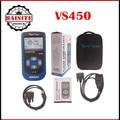 2016 Самая Низкая цена Vgate VS450 VAG 450 Для VW Volkswagen OBDII OBD 2 Code Reader Диагностический Инструмент Сброс Airbag ABS CAN сканер
