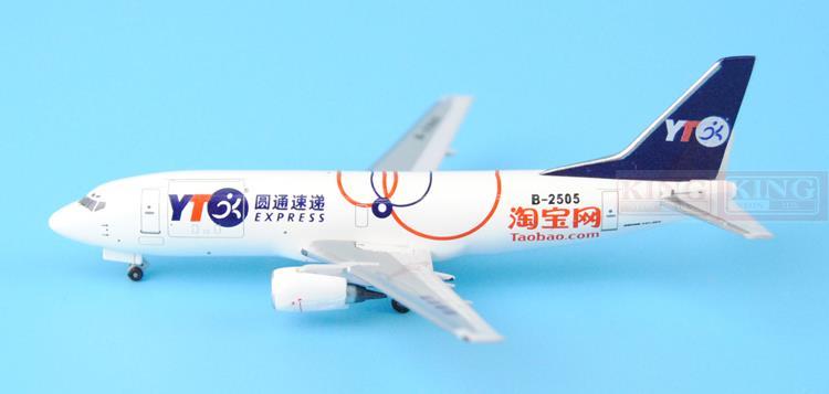 Aeroclassics B737-300 B-2505 1:400 air cargo tact commercial jetliners plane model hobby aeroclassics china air force 1 400 c 46 commercial jetliners plane model hobby