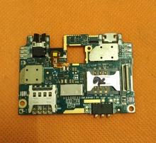 Original mainboard 2G RAM+16G ROM Motherboard for UHANS U200 MTK6735 Quad Core 5.0″ HD 1280*720 Free Shipping