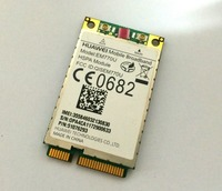 Original Unlocked Wireless WWAN 3g Network Card HuaWei EM770U 7 2Mbps HSDPA Mobile Broadband Used 3G