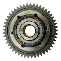 High Quality Motorcycle Engine Parts One Way Starter Clutch Gear Assy For Yamaha YP250 YP 250