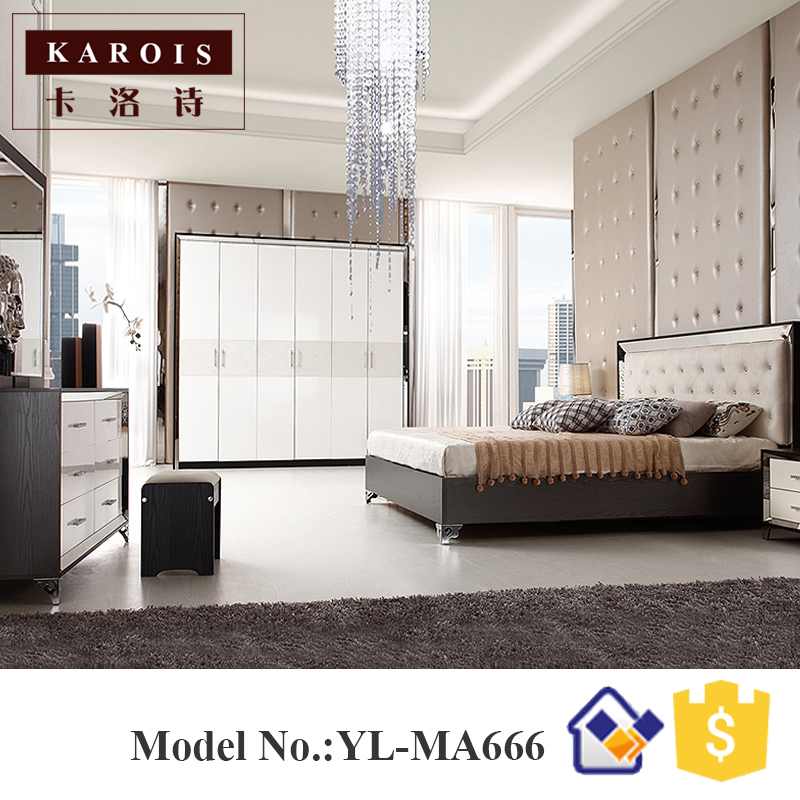Nice China Furniture Stores Online Wardrobe Wooden Dressing Table With Full  Length Mir King Bedroom Set In Beds From Furniture On Aliexpress.com |  Alibaba Group